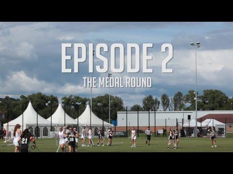 Team USA: A Scottish Adventure | Episode 2