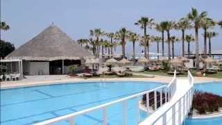 Лучшие пляжи Крита The best beaches of Crete  Night beach discos in Crete. Baja(, 2015-05-17T15:06:55.000Z)