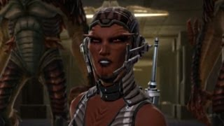 Jedi Knight Story - Act I - Watcher One Part 2 (SWTOR)