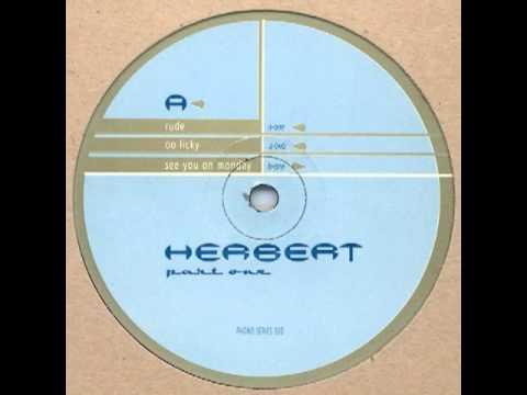 Herbert - Oo Licky
