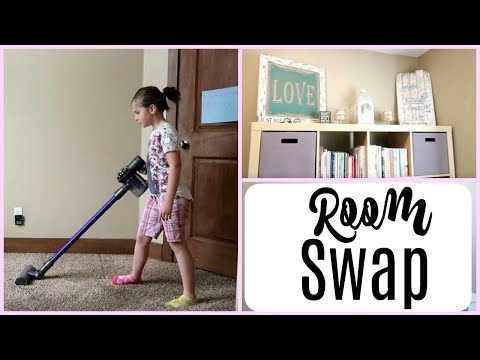 Room Swap | Project Motivation