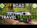 Off Road Travel Trailer Reviews!
