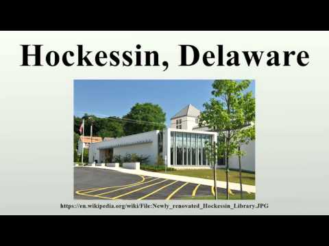 Hockessin, Delaware