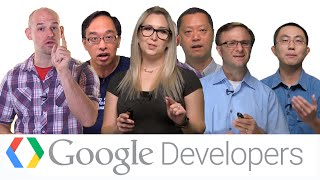 Google Developers Channel Trailer