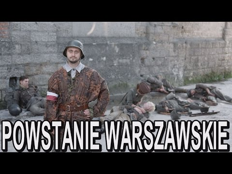 Powstanie  Warszawskie. Historia Bez Cenzury