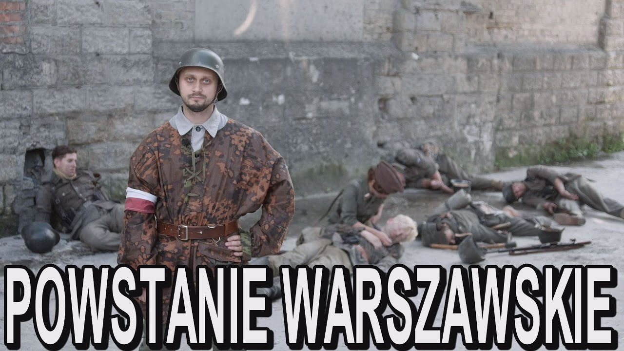 Download Powstanie  Warszawskie. Historia Bez Cenzury