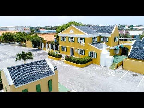Curaçao Liqueur Distillery Tour At Landhuis Chobolobo