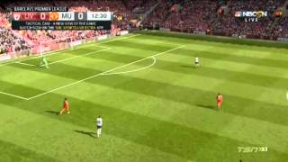 JUSTICE FOR THE 39 - United fans singing at Anfield