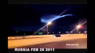 UFO DISCLOSURE This will Scare You!!! (Compilation of UFO Sightings) HD720p(UFO DISCLOSURE This will Scare You!!! (Compilation of UFO Sightings) HD720p - 2009-2011 -- Join the Discussion on FACEBOOK: ..., 2011-10-10T01:18:54.000Z)