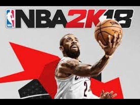 MUNDO ABIERTO EN NBA 2K18|MI REACCIÓN.