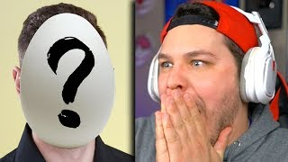 HowToBasic Face Reveal - Reaction