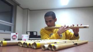 Tehnik bermain seruling ( pesan suling. WA.SMS.TELP.+6287838223098 ) - Stafaband