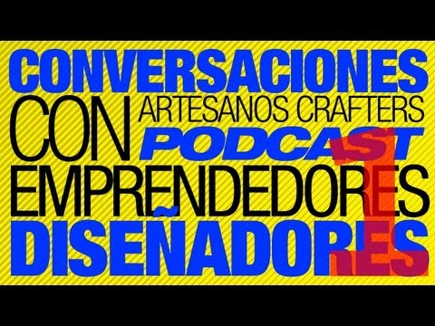 Podcast 1 - Slow Fashion Spain, Moda Sostenible, El Brandery - Hecho Por Mí
