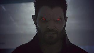 Derek Hale Monster