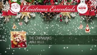 The Chipmunks - Jingle Bells (1961) // Christmas Essentials