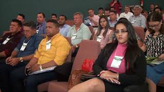 José Carrilho destaca a importância do Seminário para os que exerce um papel na controladoria