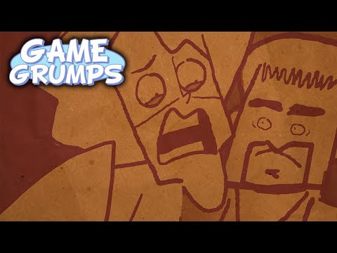 Game Grumps Animated – Love Boat – by Ockeroid