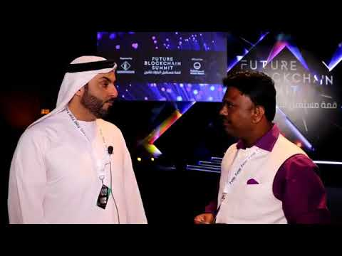 ICO Funding #10 - Blockchain fund launch by Sultan Ali Rashed Lootah