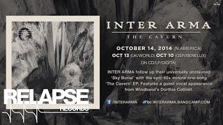 INTER ARMA – 'The Cavern' Album Trailer