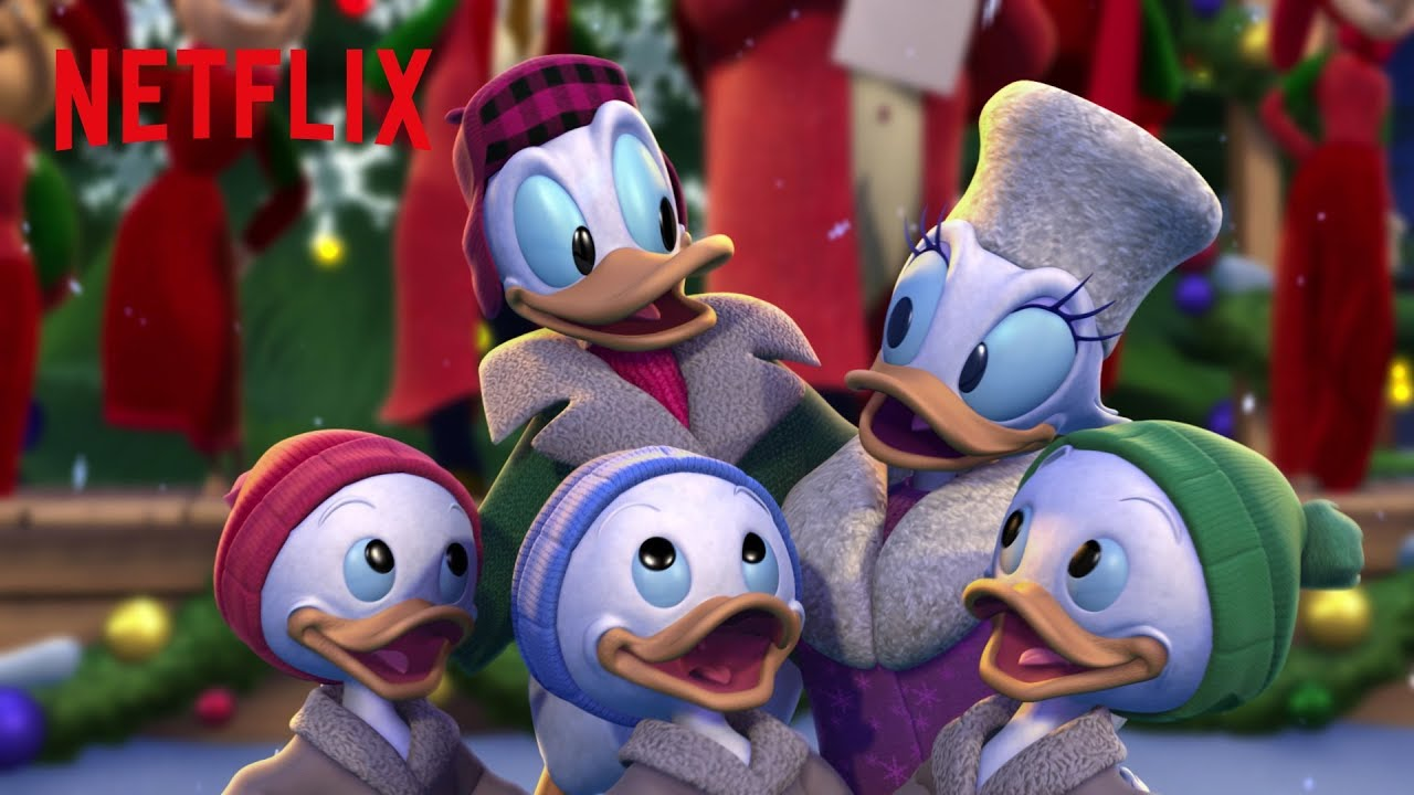 Mickey Mouse Twice Upon A Christmas.Share This Day From Mickey S Twice A Upon A Christmas By