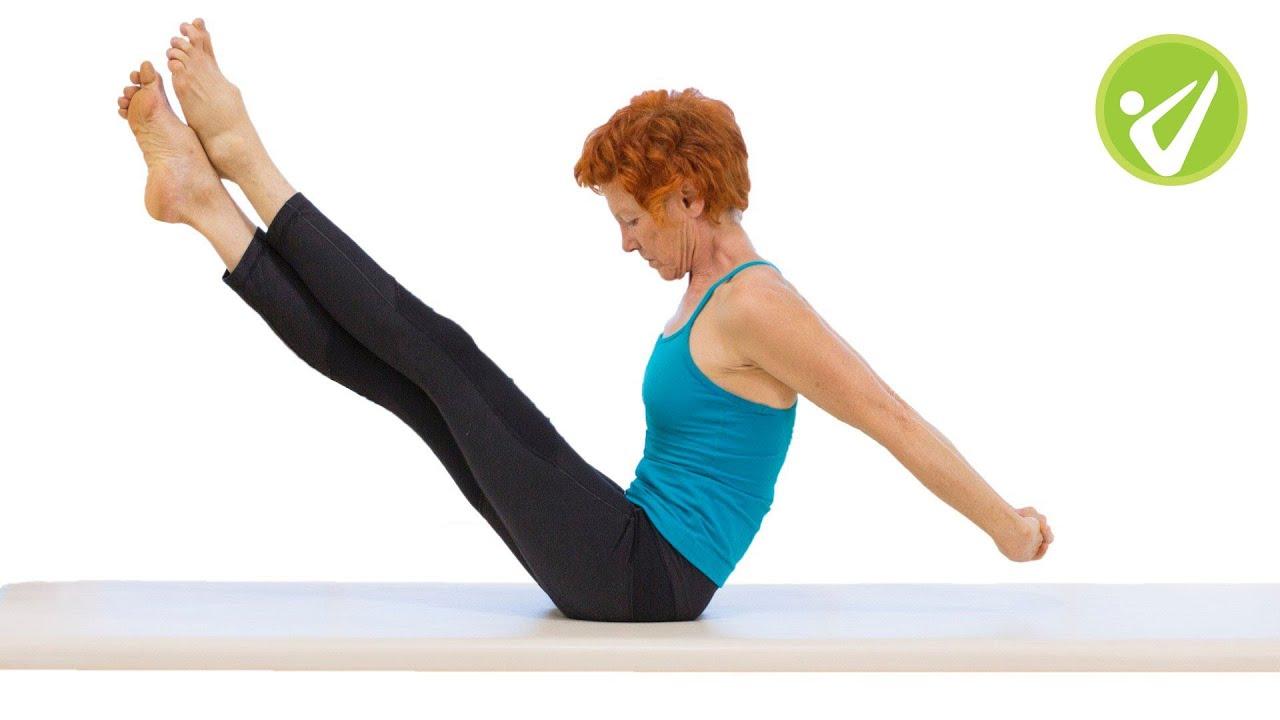 Boomerang Exercise Instructions for Pilates forecasting