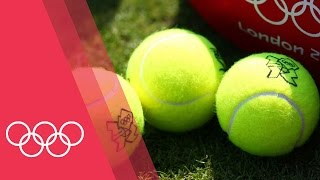 The Secrets to Tennis | Olympic Insider