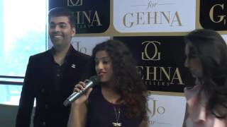 KJo high tea event video1