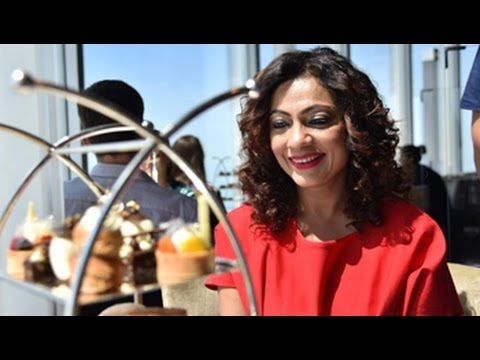 Explore Dubai With Tarana Raja
