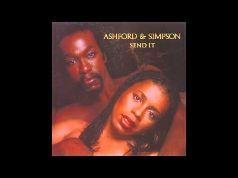 Ashford & Simpson - Bourgie Bourgie (Instrumental)