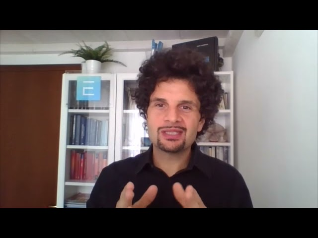 Paolo Russo talks about his experience with VerDigital