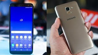 Samsung Galaxy ON 6 Launched | Wahh !! Kya Kamal Ka Phone Hai !!