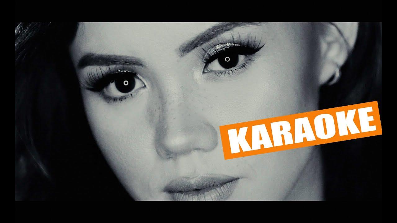 Dalú - Mejor Sola (Karaoke)