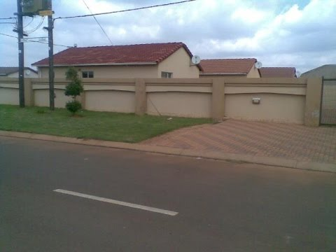 3 Bedroom House For Sale In Protea Glen Soweto South