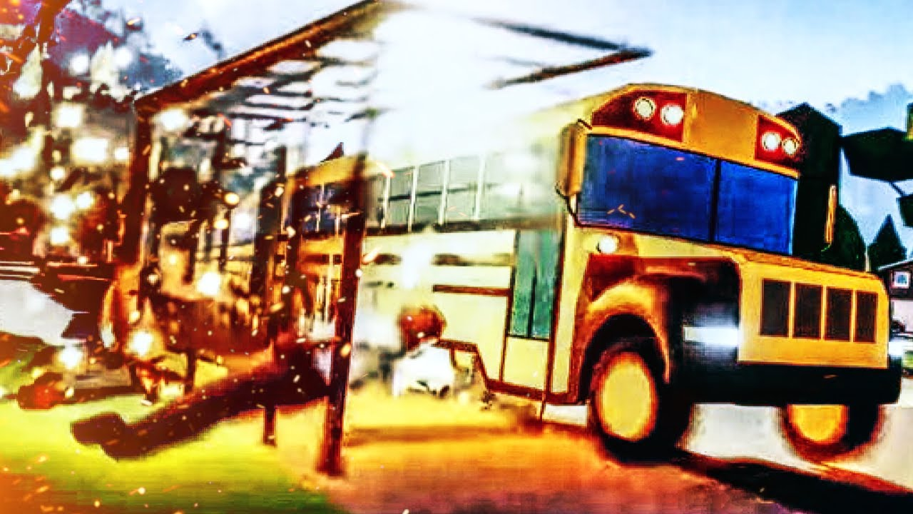 Me and Camodo Tried to Drive a GIGANTIC BUS Through a Neighborhood in Snakeybus Gameplay!