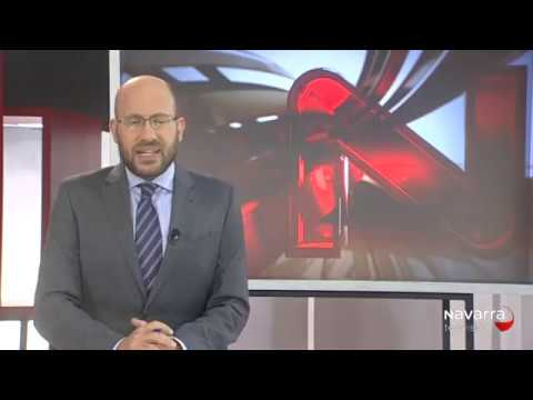 NOTICIAS NAVARRA 20.30H 02/11/2018