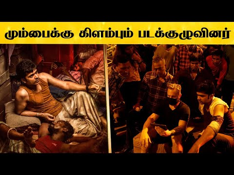 அசுர வேகத்தில் நடக்கும் Venthu Thaninthathu Kaadu படப்பிடிப்பு - Massive Update | Simbu | GVM | HD