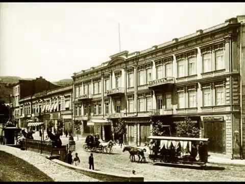 კოლაუ ნადირაძე - 25 თებერვალი 1921 წელი