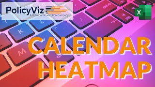 Unique Excel Heat Map Generator - BerkshireRegion
