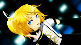 【MMD】炉心リン『Lamb.』 (English + Romaji Subti…