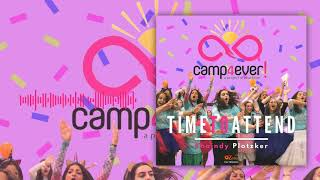 Time To Attend - Shaindy Plotzker - Camp4ever!