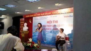 Bóng cây Kơ Nia (full version)_Vũ Lê Quỳnh Ngân_SBD 12 VietinBank thanh lịch TSC
