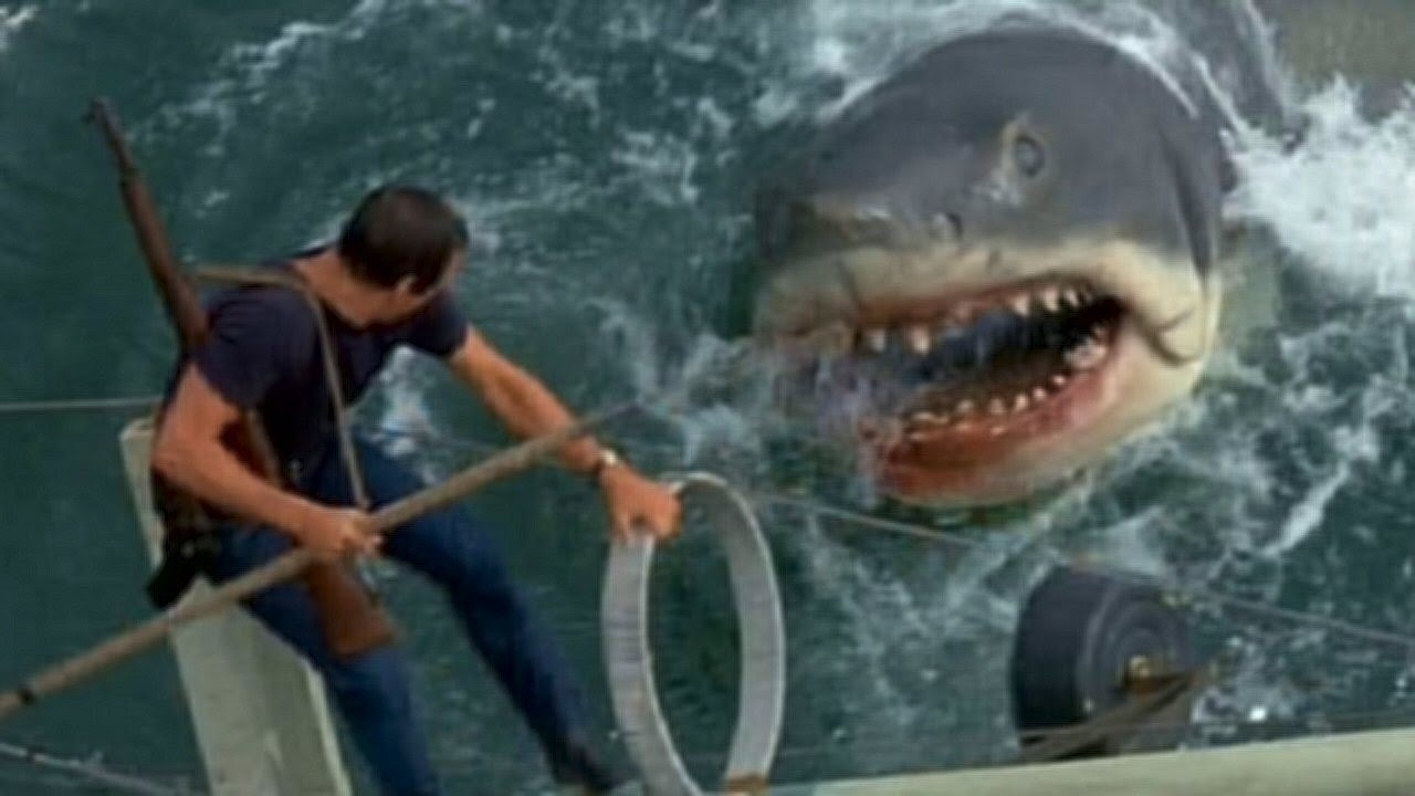 Official Trailer Jaws 2 1978 Youtube
