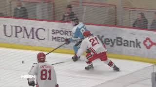 PIHL Championship Hockey Highlights of Seneca Valley vs Peters Township