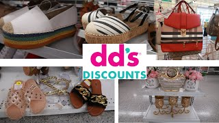 DD'S DISCOUNT STORE!! SHOES, P…