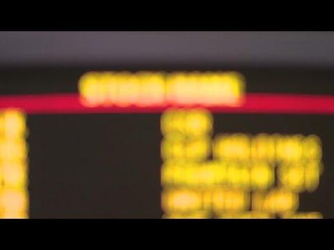 Hong Kong's newest addiction: Investing