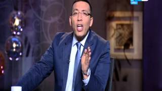 اخر النهار - خالد صلاح :اللواء محمود وجدي هو من أرجع الالاف من امناء الشرطة!!