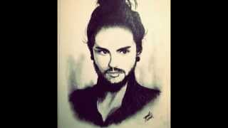 Tokio Hotel - Dibujo Tom Kaulitz / Tom Kaulitz Draw FANART (GAOH)