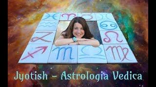 Presentazione Jyotish - Astrologia Vedica