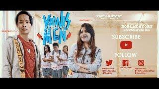 YAWIS MEN  | Parody Trailer  YOWIS BEN Versi Ngapak !