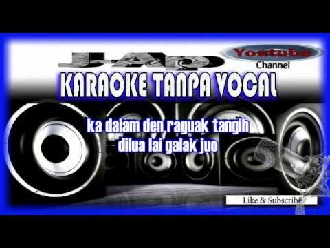 Karaoke Minang_Nyao Pulang Ka Badan (Keyboard Version)